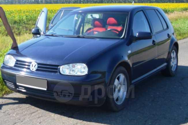 Volkswagen Golf, 2000 год, 300 000 руб.