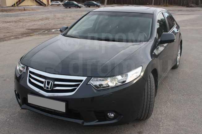 Honda Accord, 2011 год, 1 130 000 руб.