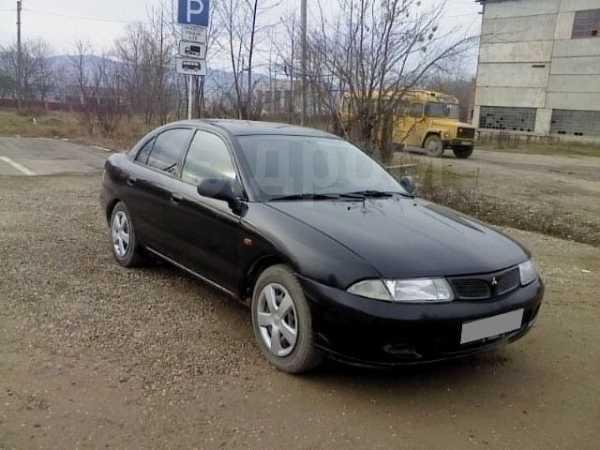 Mitsubishi Carisma, 1998 год, 160 000 руб.