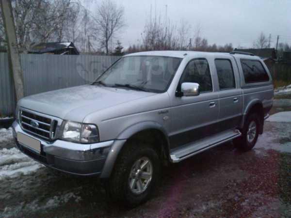 Ford Ranger, 2006 год, 630 000 руб.