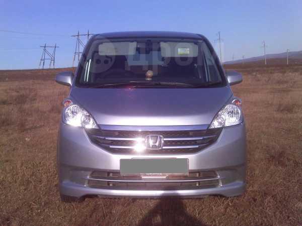 Honda Stepwgn, 2008 год, 650 000 руб.