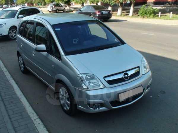 Opel Meriva, 2008 год, 360 000 руб.