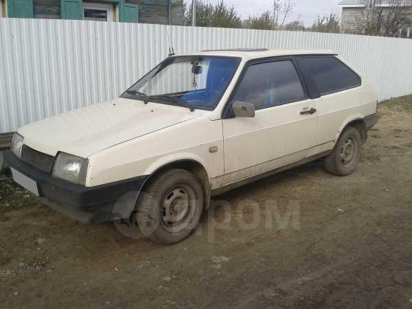 Лада 2108, 1988 год, 37 000 руб.