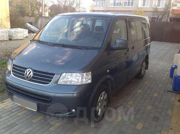 Volkswagen Multivan, 2008 год, 1 330 000 руб.