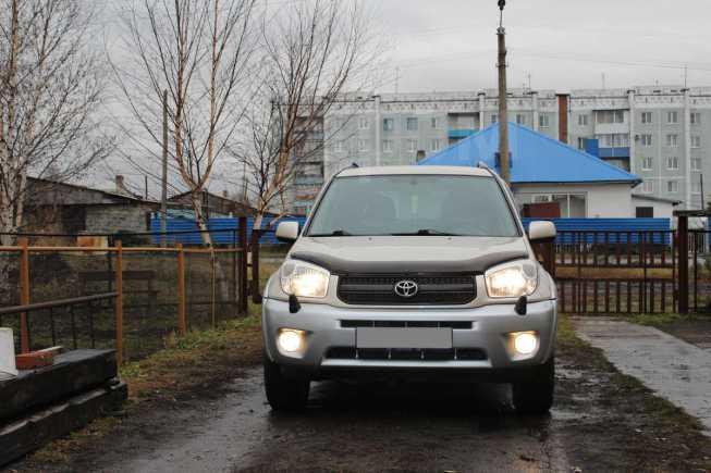 Toyota RAV4, 2004 год, 630 000 руб.