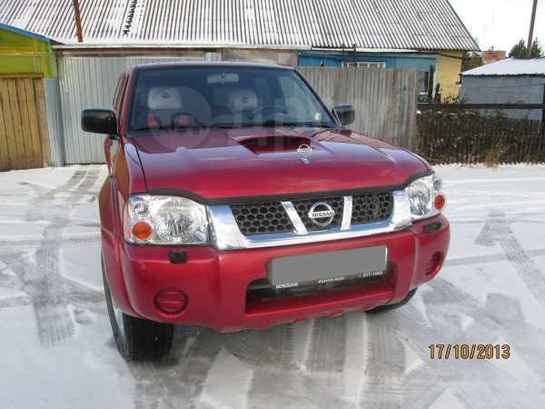 Nissan NP300, 2009 год, 600 000 руб.