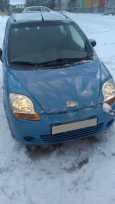 Chevrolet Spark, 2007 год, 260 000 руб.