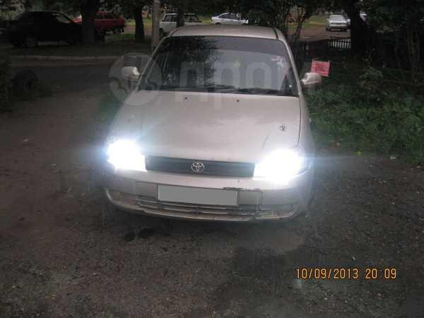 Toyota Duet, 1999 год, 145 000 руб.