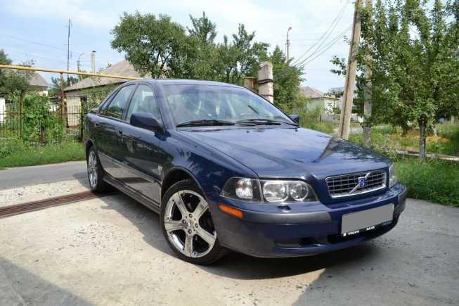 Volvo S40, 2004 год, 350 000 руб.