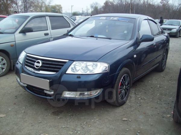 Nissan Almera Classic, 2008 год, 365 000 руб.
