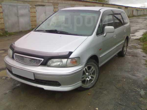 Honda Odyssey, 1997 год, 230 000 руб.