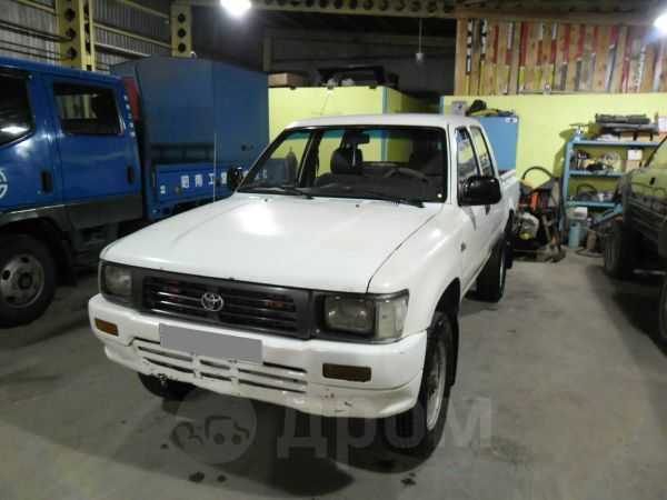 Toyota Hilux Pick Up, 1994 год, 310 000 руб.