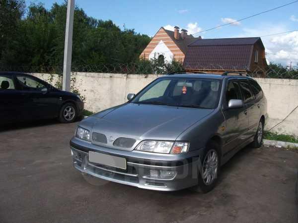 Nissan Primera, 1999 год, 220 000 руб.