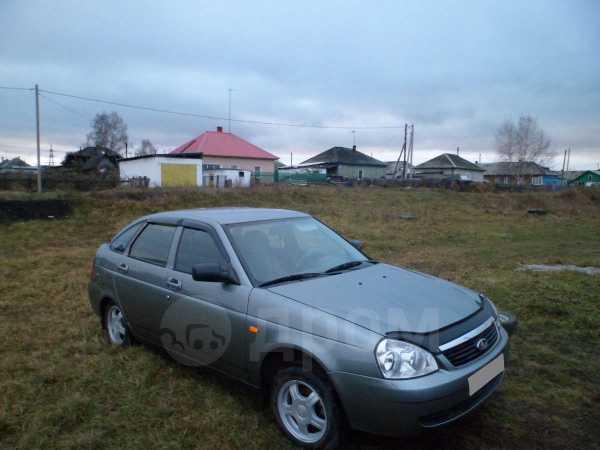 Лада Приора, 2010 год, 270 000 руб.