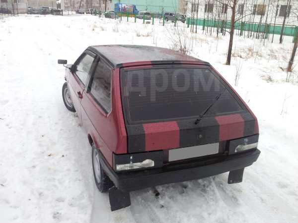 Лада 2108, 1993 год, 78 000 руб.