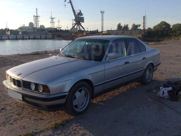 BMW 5-Series, 1991 год, 149 000 руб.