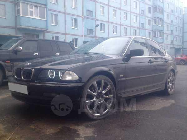 BMW 3-Series, 1998 год, 360 000 руб.