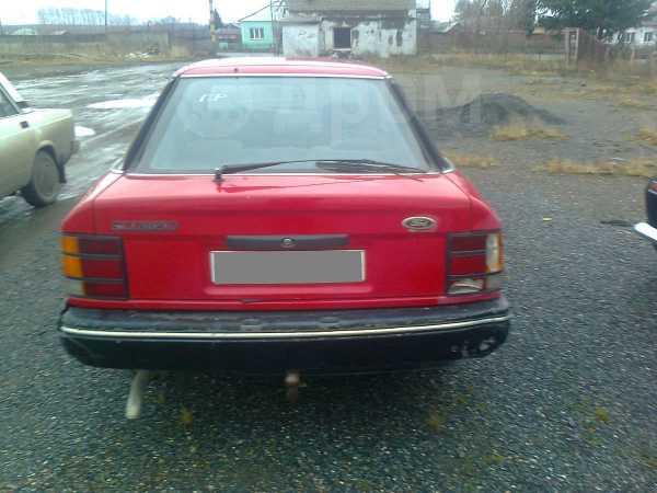 Ford Scorpio, 1996 год, 40 000 руб.