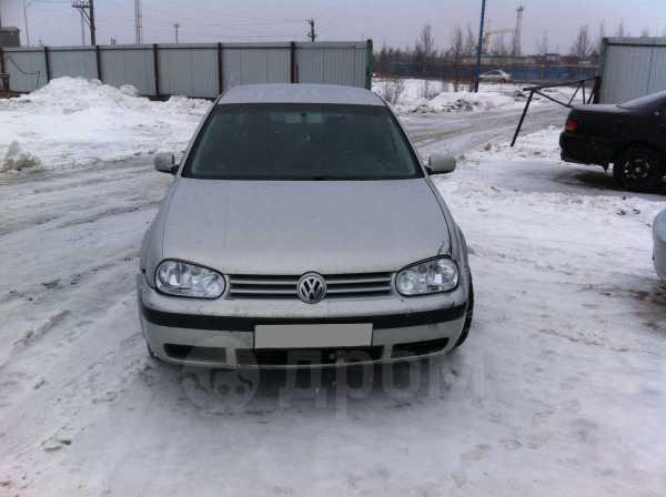 Volkswagen Golf, 1999 год, 200 000 руб.