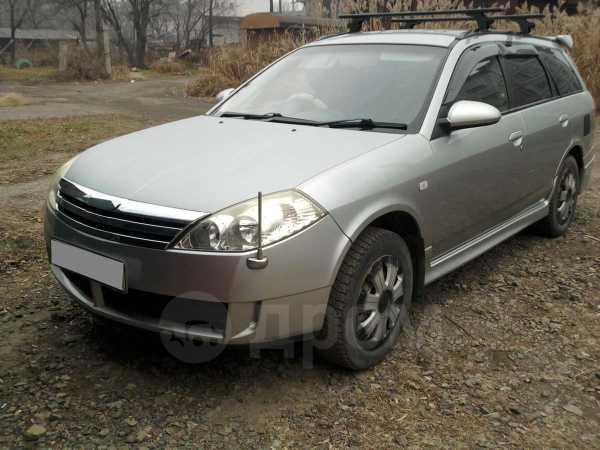 Nissan Wingroad, 2004 год, 270 000 руб.