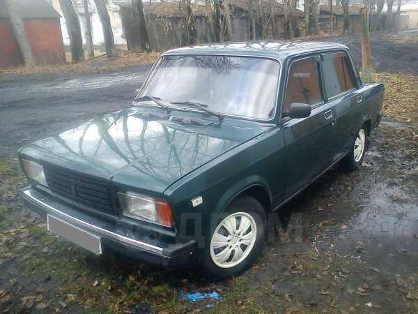 Лада 2107, 2007 год, 87 000 руб.