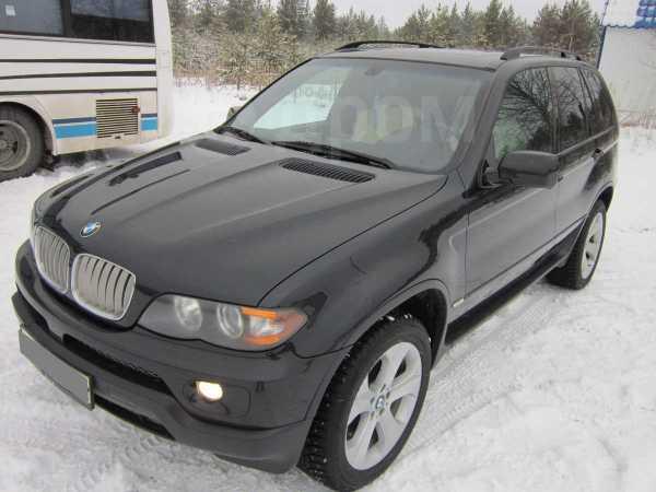 BMW X5, 2006 год, 790 000 руб.