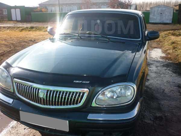 ГАЗ Волга, 2004 год, 110 000 руб.