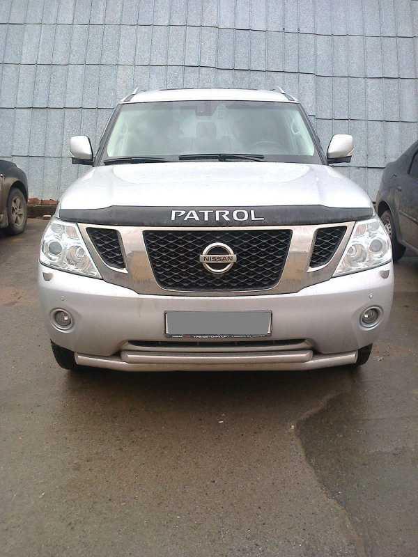 Nissan Patrol, 2010 год, 1 850 000 руб.
