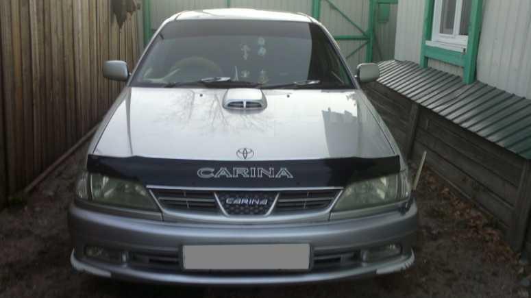 Toyota Carina, 1999 год, 235 000 руб.
