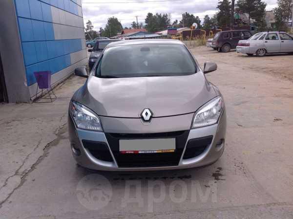 Renault Megane, 2010 год, 600 000 руб.
