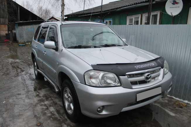 Mazda Tribute, 2004 год, 480 000 руб.