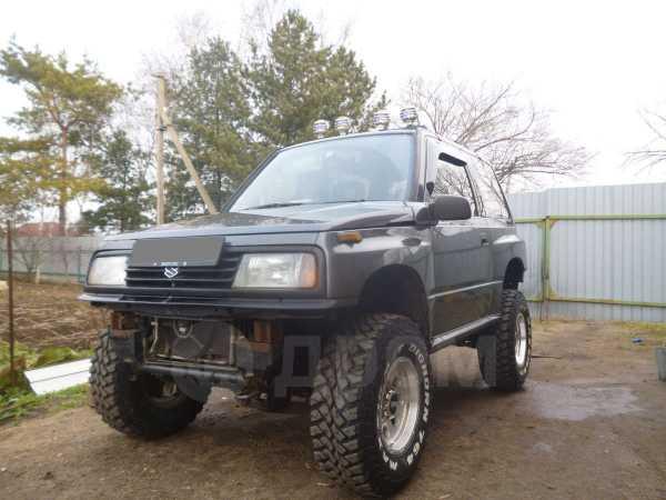Suzuki Escudo, 1990 год, 255 000 руб.