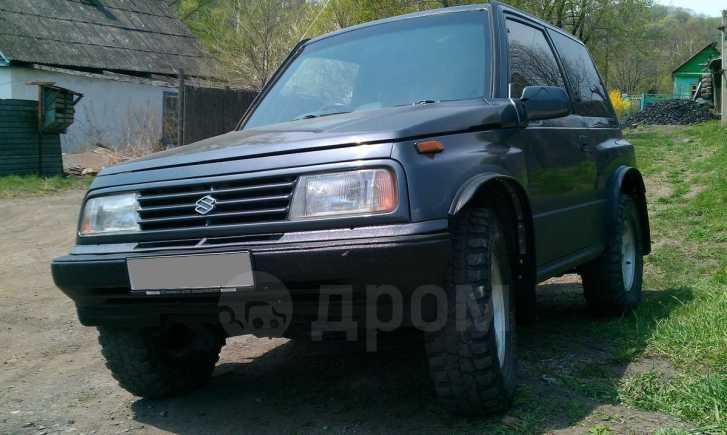 Suzuki Escudo, 1994 год, 175 000 руб.