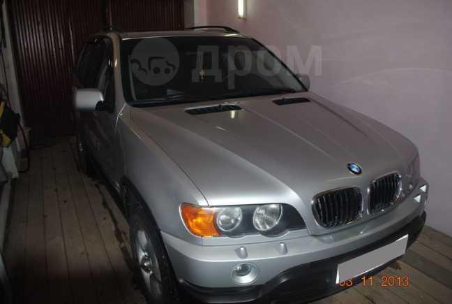 BMW X5, 2003 год, 795 000 руб.