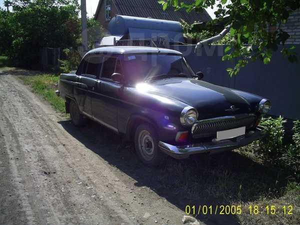 ГАЗ Волга, 1964 год, 200 000 руб.