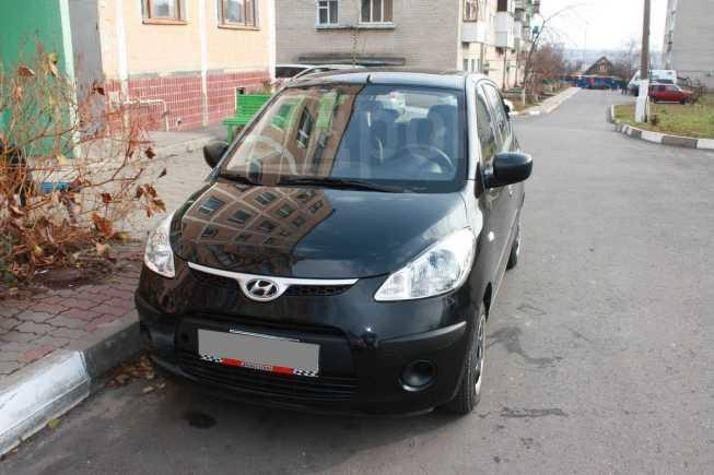 Hyundai i10, 2010 год, 370 000 руб.