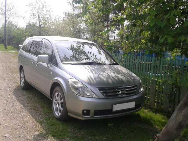 Nissan Presage, 2004 год, 380 000 руб.