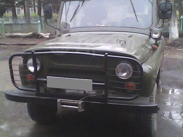УАЗ 3151, 1997 год, 155 000 руб.