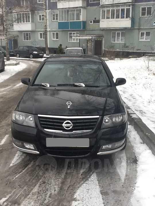 Nissan Almera Classic, 2010 год, 280 000 руб.