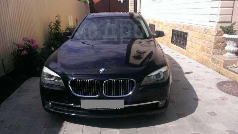 BMW 7-Series, 2009 год, 1 700 000 руб.