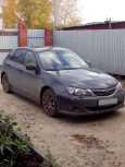 Subaru Impreza, 2008 год, 490 000 руб.