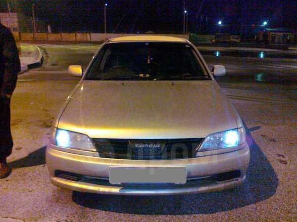 Toyota Carina, 2001 год, 247 000 руб.