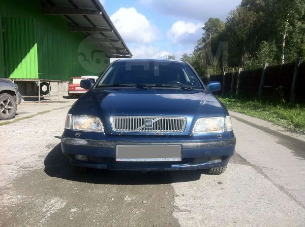 Volvo S40, 1998 год, 200 000 руб.