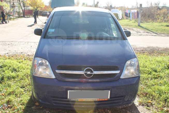 Opel Meriva, 2003 год, 230 000 руб.