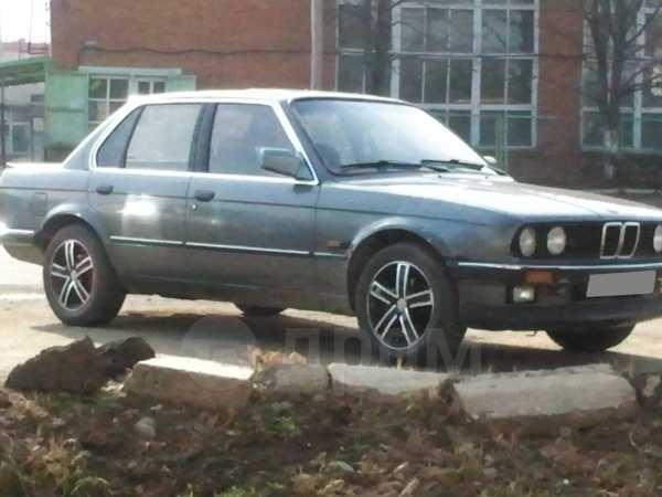BMW 3-Series, 1986 год, 60 000 руб.