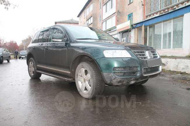 Volkswagen Touareg, 2004 год, 700 000 руб.
