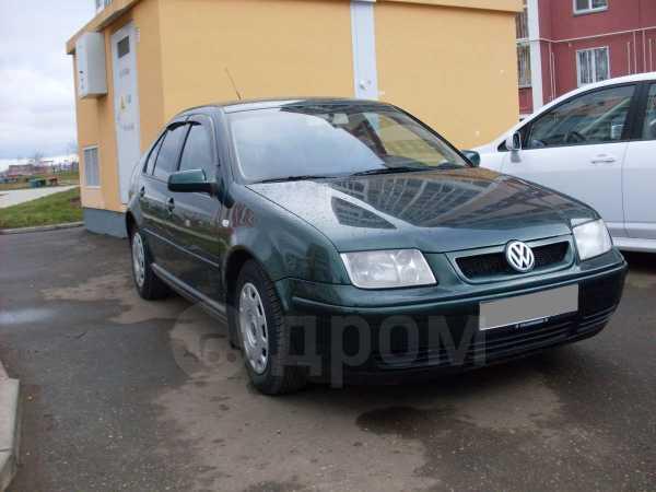 Volkswagen Bora, 2000 год, 265 000 руб.