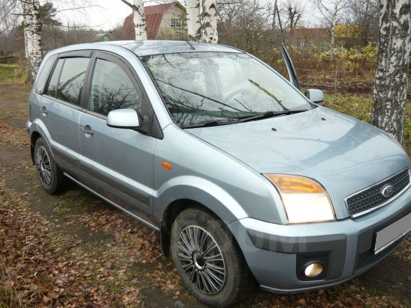 Ford Fusion, 2006 год, 315 000 руб.