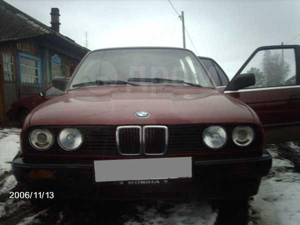 BMW BMW, 1989 год, 100 000 руб.