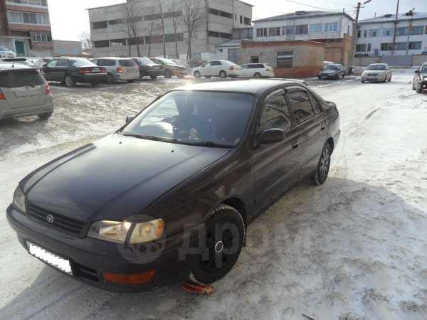 Toyota Corona, 1993 год, 157 000 руб.